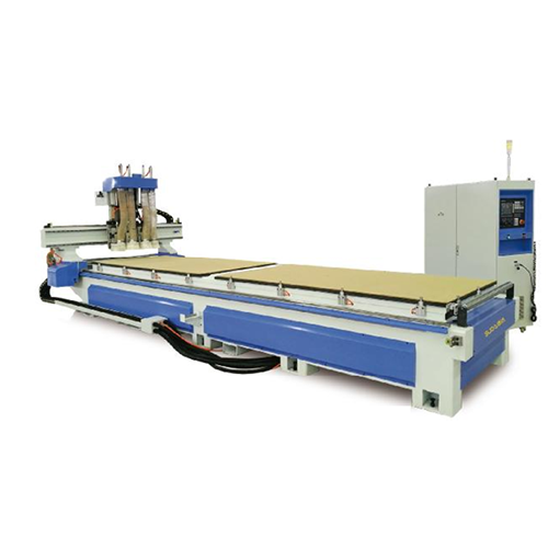 SUDA High Precision Wooden Working Machine CNC Center 1325-X3