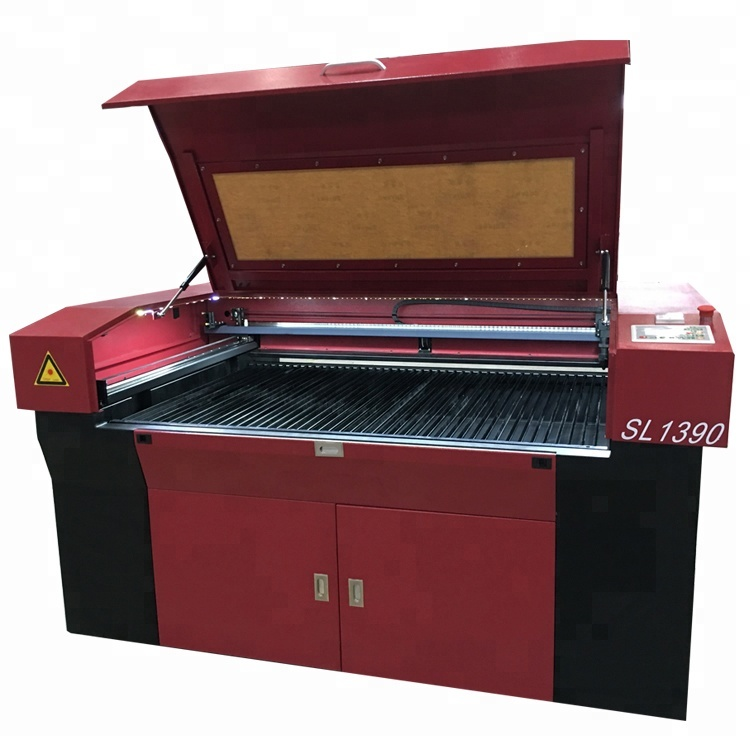 CO2 Laser Cutting Machine 3D Acrylic Letters Cutting Router