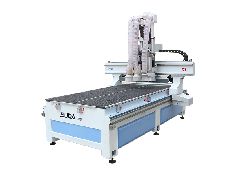 SUDA X1 Series Wooden Working Machine Center