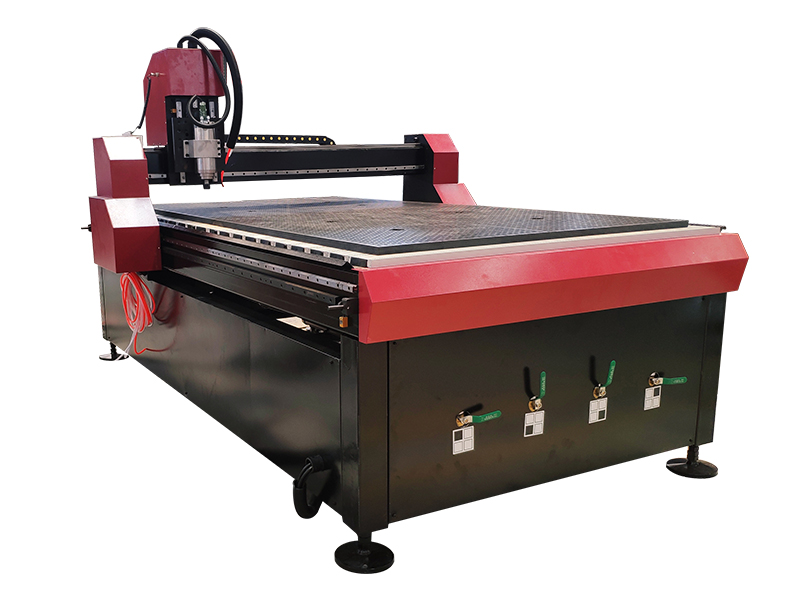 SUDA High Speed CNC Router VG1325 For Woodworking and Advertising