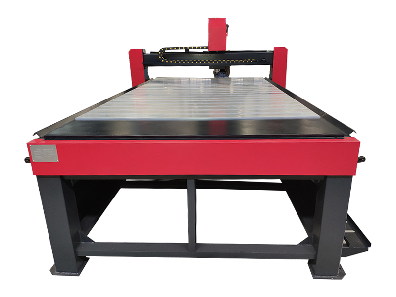 SUDA SK Series High Performance Processing Engraving Machine cnc router