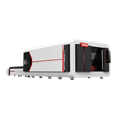 SUDA FV Series 2040、2060 Industrial Heavy Duty High Power Fiber Laser Cutting Machine