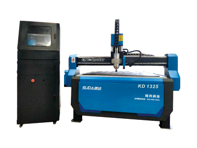 SUDA Famous CNC Router KD Series  Woodworking CNC Engraving Machine